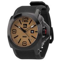 1e30c7c7565 Relógio Quiksilver Luma Lanai Preto