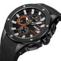 Relógio Megir Modelo 2053