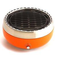 Churrasqueira Portátil à Carvão Get Grill Grillerette