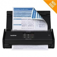 Scanner Brother ADS-1000W Preto