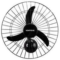 Ventilador de Parede Ventisol New Premium 50cm Preto 127V