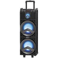 Caixa Amplificada Lenoxx CA-500 500W Preto