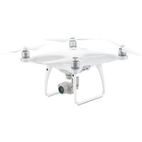 Drone Dji Phantom 4 Advanced Câmera