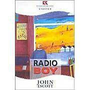 Radio Boy - Starter Level