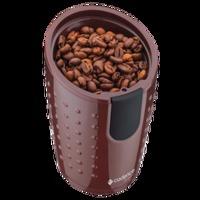 Moedor de Café Cadence MDR302 Vinho 220V