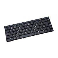 Teclado para Notebook Itautec PN MP-10F88PA-430W | Preto ABNT2
