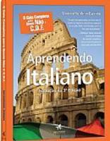 O Guia Completo Para Quem Não É C.D.F.Aprendendo Italiano 3ª Edição 2013
