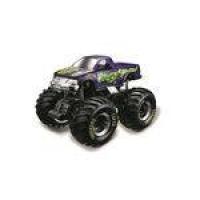 Miniatura Veículo - Fresh Metal - Earth Shockers - 1/43 - Ford F-150 Xl - Maisto