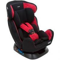 Cadeira para Auto Reclinável Avant Vermelho e Preto até 25Kg - Cosco