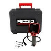 Camera de Inspeção digital Ridgid Micro Ca-100