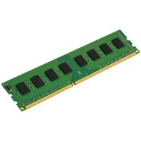 Memória Kingston DDR3 1600MHz KVR16N11S8/4 4GB
