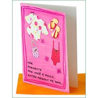 Cartão P Mães 942