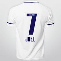 Camisa Penalty Cruzeiro II 15 16 Joel  00ddfb3e3b21e