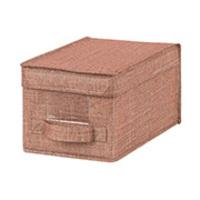 Caixa Organizadora Easy Space super linen com Tampa 18x15x33 DZ01
