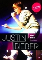 JUSTIN BIEBER:ONE TIME