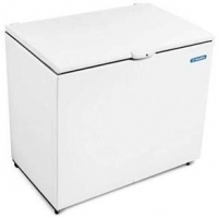 Freezer Horizontal 293L Metalfrio Chest DA302 220V
