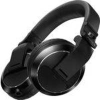 Headphone Profissional Pioneer DJ HDJ-X7-K de Alta Qualidade para DJs