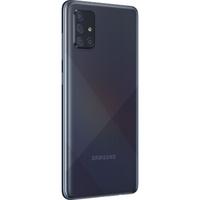 Smartphone Samsung Galaxy A71 SM-A715F/1DL Desbloqueado 128GB Dual Chip Android 10 Preto