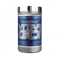VITARGO SCITEC 900g - NATURAL
