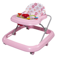 Andador Toy Tutti Baby Rosa