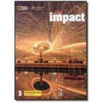 Impact - bre - 3 - workbook + workbook audio cd