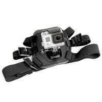Suporte para Cachorro Driftin DGP-332B para Câmeras GoPro Preto