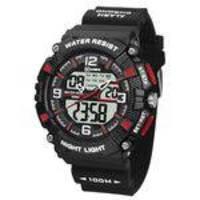 Relógio X Games Masculino Ref: Xmppa250 Bxpx Esportivo Anadigi