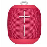 Caixa De Som Bluetooth Ultimate Ears Wonderboom Rosa
