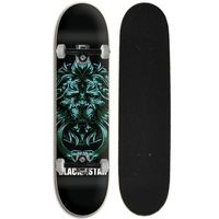 Skate Black Star Lion 7.80