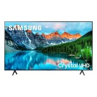 Smart Tv 65 Samsung UHD 4K BE65T-H Series Cinza Titan