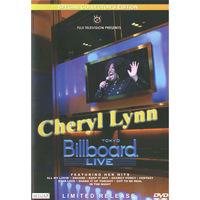 Cheryl Lynn - Tokyo Billboard Live - Multi-Região / Reg.4