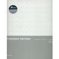 Francisco Serrano Obra Completa
