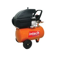 Compressor de Ar Intech Machine 2 HP 25 Litros Modelo CE 325 Plus