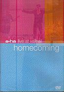 A-HA - Homecoming - Live at Vallhall - Multi-Região / Reg. 4