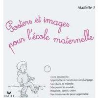 Posters Et Images Pour L´ecole Maternelle - Mallette