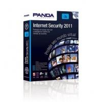 Software Panda Antivírus Internet Security 2011