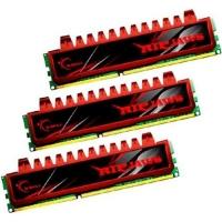 Memória G.Skill Ripjaws 12GB 3x4GB DDR3 1600Mhz