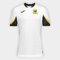 Camisa Ittihad Away 17/18 s/n°- Torcedor Joma Masculina - Masculino