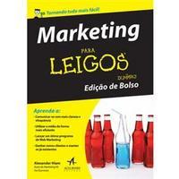Marketing para Leigos - Livro de Bolso