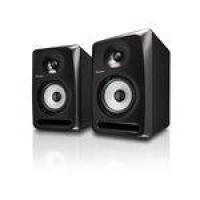 Par de Monitor de Áudio Ativo Pioneer S-DJ60X