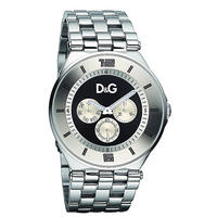 8f3f4844b0e Relógio Dolce   Gabbana 54100G0DCNA2 Masculino Analógico Prata