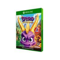 Spyro Reignited Trilogy Xbox One Microsoft
