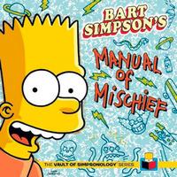 Bart Simpson's - Manual of Mischief