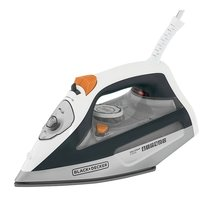 Ferro a Vapor Black & Decker Max Steam FX3100
