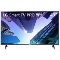Smart TV 43 LG 43LM631C0SB.BWZ