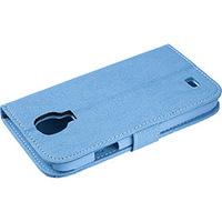 Capa para Celular e Cartão Galaxy S4 Case Mix 520248A Azul
