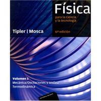 Física Para la Ciencia y la Tecnologia - Volume 01 - 6ª Ed