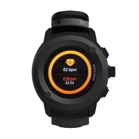 Relógio Multiwatch Multilaser Plus Sw2 P9080 Bluetooth Preto
