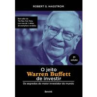 Livro - O jeito Warren Buffett de investir