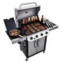 Churrasqueira Americana Char-Broil Performance 475
